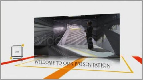 My Corporate Project HD - Project for AE (Videohive)