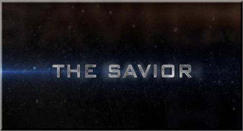 Videohive - The Savior Film Trailer Hd