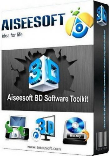 Aiseesoft BD Software Toolkit 6.3.68.11719 + Rus