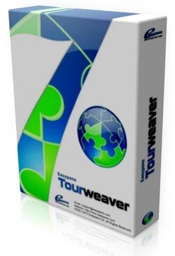 Easypano Tourweaver Professional 7.50.130427