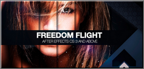 Свобода полета - After Effects (Videohive)