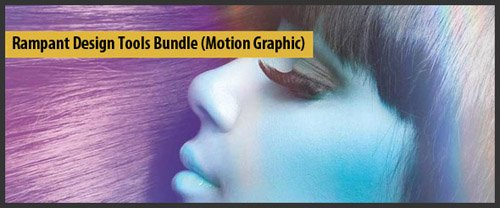 Rampant Design Tools Bundle (Motion Graphic)