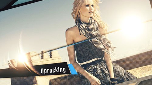 Uprocking - Project for After Effects (Videohive)