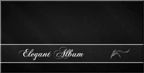 Elegant Album - Projects for After Effects (Videohive)