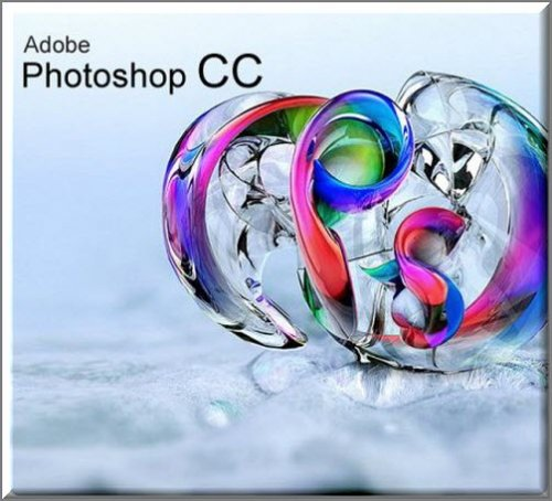 Adobe Photoshop CC 14.0 RePack by JFK2005