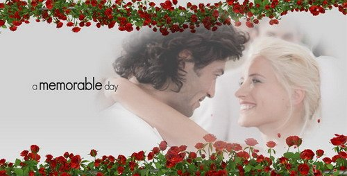 Wedding Trailer - Project for After Effects (Videohive)
