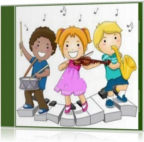 Сборник песен для детей Переменка(Iчасть)