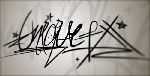 Tagtool - Animated Graffiti - Project for After Effects (Videohive)