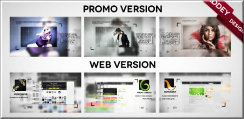 Dual Impact - Project for After Effects (Videohive)