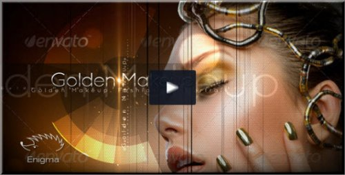 After Effects Project Videohive -  Enigma