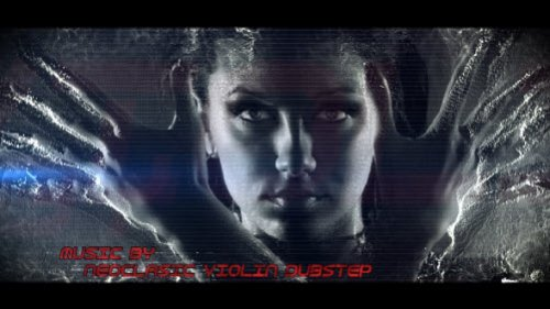 VideoHive Music Distortion Slideshow