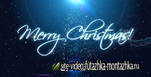 Magic Christmas - Project for After Effects (VideoHive)
