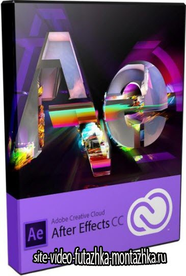 Adobe After Effects CC 12.1.0.168 (Ml/RUS/2013)