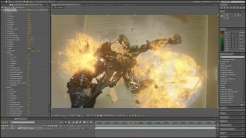 GenArts particleIllusion for After Effects v1.0.41 (Win)