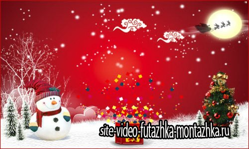 PSD Source - Christmas and New Year 2014 vol.4
