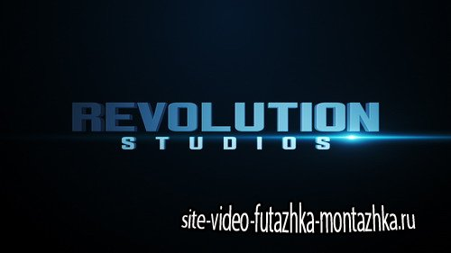 Revolution Titles - Project for After Effects