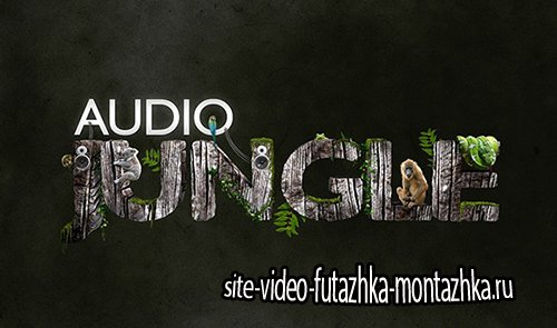 AUDIO JUNGLE PACK 1