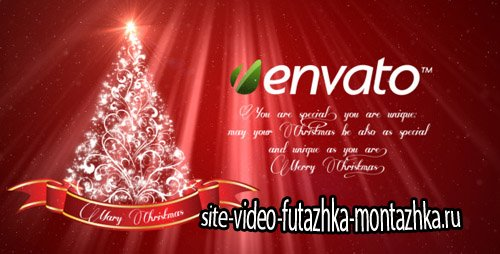 Christmas Greetings 3343432 - Project for After Effects (Videohive)