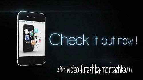 Smartphone promo - Project for After Effects (Videohive)