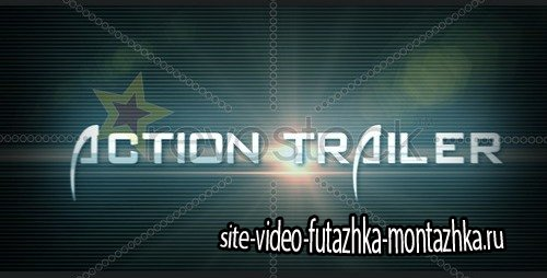 Live Action Trailer 208082 - Project for After Effects (RevoStock)