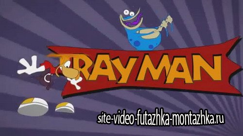 Rayman Origins - After Effects template