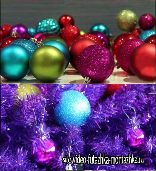 Merry Christmas After Effects Pack 1