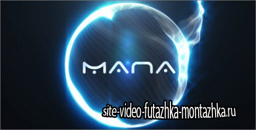 After Effect Project - Mana