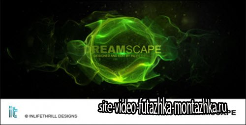 After Effect Project - Dreamscape
