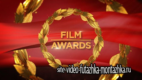 After Effect Project - Film Awards - Broadcast Package
