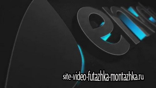 3D Glow Logo Reveal - Project for After Effects (Videohive)