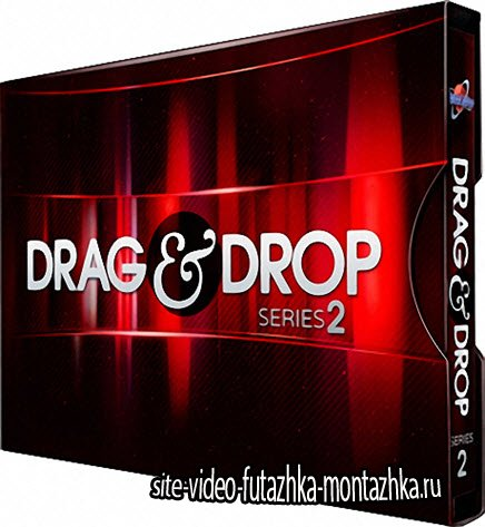 Drag & Dr0p Series 2 Bundle