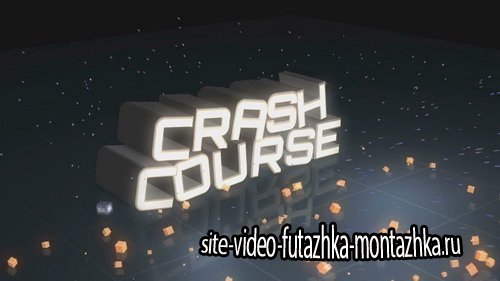 Crash Course - Project for After Effects