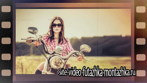 Distorted Mania - Project for After Effects (Videohive)