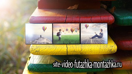 Realistic Photo Gallery - Project for After Effects (Videohive)