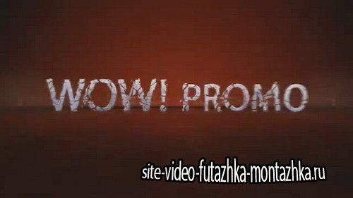 Wow-promo - Project for After Effects