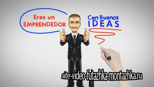 VideoMarketing Emprender - Project for After Effects