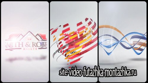 After Effect Project - Corporate Logo IX Light