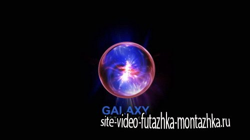 Galaxy Zoom - Project for After Effects