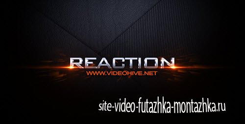 After Effect Project - Reaction Reveal