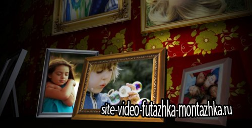 VideoHive - Photo Collection 20 - After Effect Project