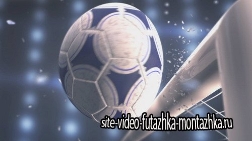 Football/Soccer - Project for After Effects