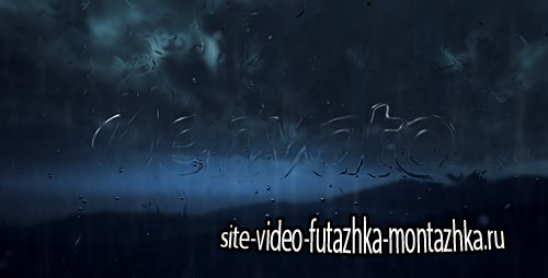 Storm is Coming - Project for After Effects (Videohive)
