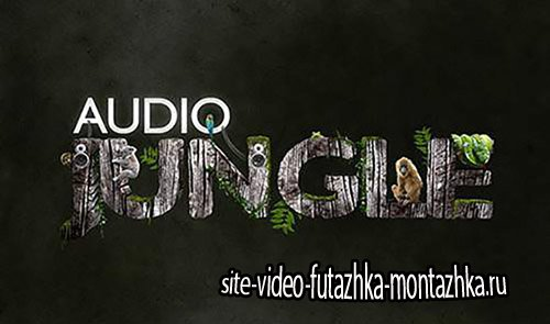 AudioJungle Bundle 2014 vol. 8