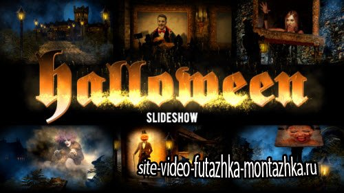 Halloween - Project for After Effects (Videohive)