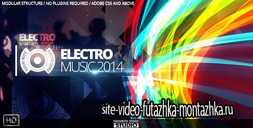 Future Music Fest - Project for After Effects (Videohive)