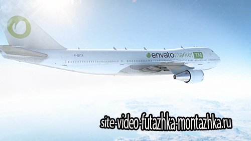 Your Airlines - Project for After Effects (Videohive)