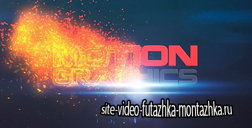 Epic Logo Lines and Particles - Project for After Effects (Videohive)