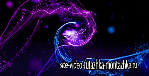 Particle Light Logo - Project for After Effects (Videohive)