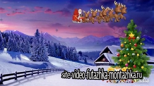 Happy New Year Remix Full HD - для ProShow Producer® - New Year's styles