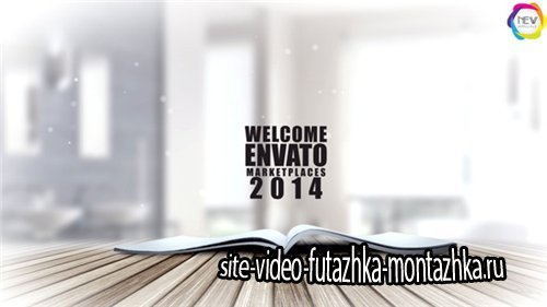 Service Catalog Promo - After Effects Project (Videohive)